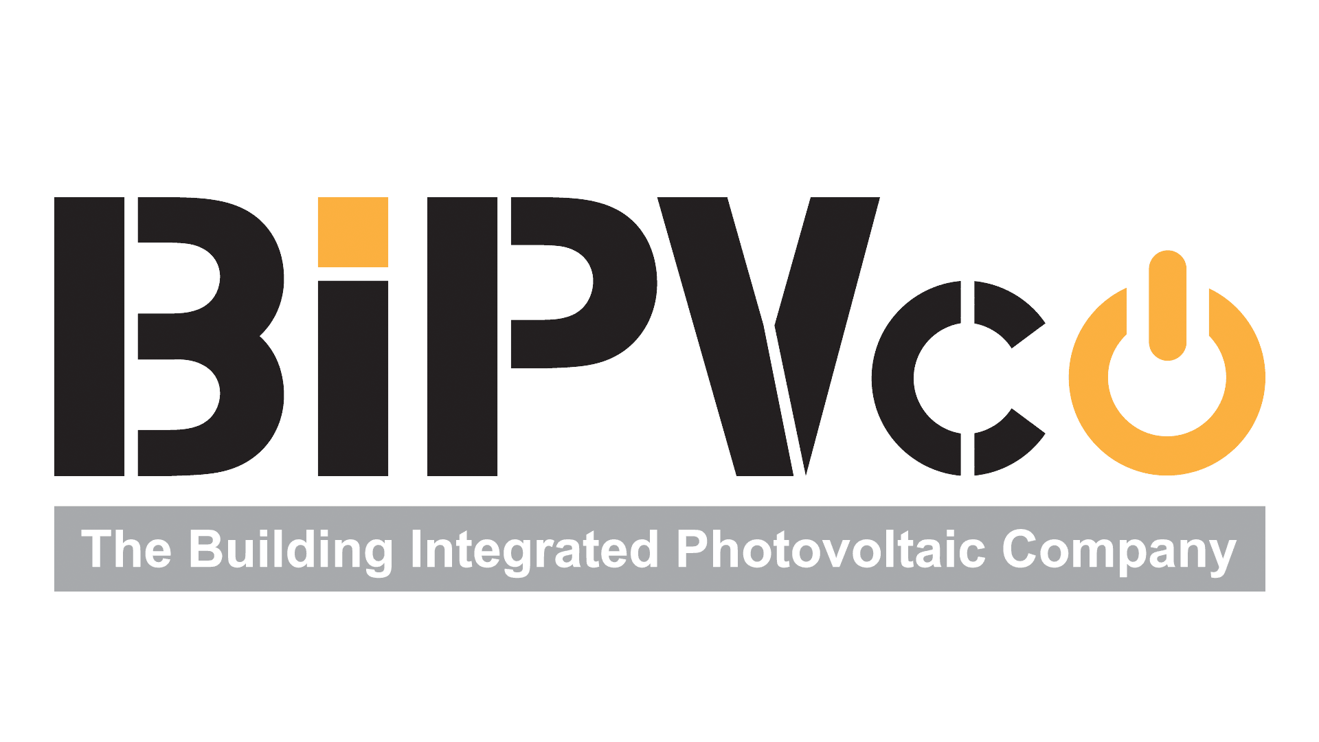 BiPVco -The Building Integrated Photovoltaic Company Logo