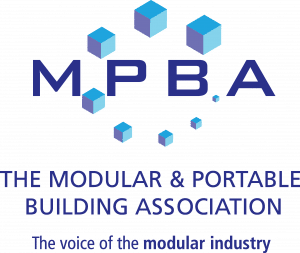 Modular & Portable Building Association logo